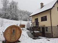 Sudová sauna - Malá Bystřice
