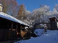 Chalupa na Košáře - chalupa - 13 Valašská Senice
