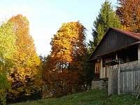 Chalupa na Košáře - chalupa k pronajmutí - 8 Valašská Senice