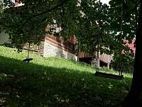 Chalupa na Košáře - chalupa ubytování Valašská Senice - 2