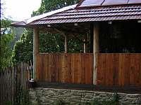 Ubytování na chalupě ve Valašské Senici - k pronajmutí