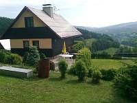 ubytování Zlínsko na chatě k pronájmu - Zděchov