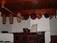 dekorace nad pecí