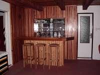 obývací pokoj - bar