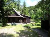ubytování Skiareál Svinec Chalupa k pronájmu - Dolní Bečva