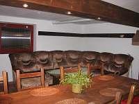 Společenská místnost - Krásná