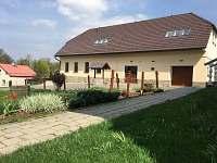 Chaty a chalupy Větřkovice v apartmánu na horách - Hukvaldy - Rychaltice
