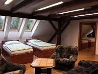 Apartmán Hukvaldy -