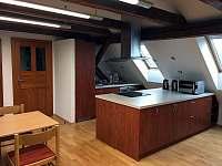Apartmán Hukvaldy