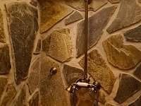 Chalupa Světluška - pronájem chalupy - 18 Velké Karlovice