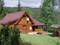 ubytování Skiareál Kubiška Chalupa k pronájmu - Velké Karlovice