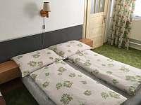 Pokoj č. 3 - chalupa ubytování Valašská Senice