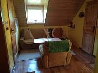 Bystřička - rekreační dům k pronájmu - 32
