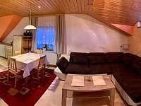 obývací pokoj - Karolinka