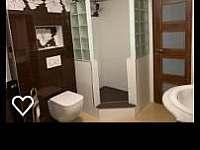 sprchový kout - Karolinka