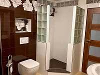 spRchový kout + WC - Karolinka