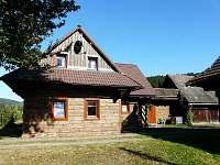 Levné ubytování Vodní nádrž Horní Bečva Chalupa k pronájmu - Nový Hrozenkov