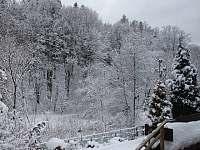 Zima jak v pohádce