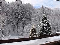 Zima u nás je kouzelná