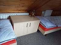 1. Ložnice - Valašska Bystřice