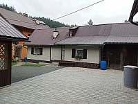 Chata k pronájmu - chata ubytování Valašska Bystřice - 2