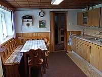 Kuchyň - Valašska Bystřice