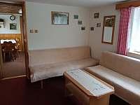 Obývací pokoj - Valašska Bystřice