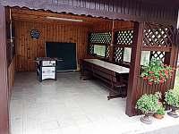 Velký altánek - Valašska Bystřice
