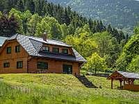 ubytování Slezsko na chalupě k pronájmu - Ostravice