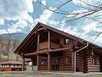 Levné ubytování Lysá hora Srub k pronajmutí - Čeladná