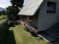 Frýdlant nad Ostravicí - Lubno - chata k pronajmutí - 19
