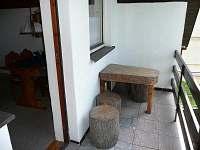 Frýdlant nad Ostravicí - Lubno - chata k pronajmutí - 12