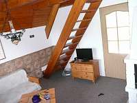 Frýdlant nad Ostravicí - Lubno - chata k pronajmutí - 13