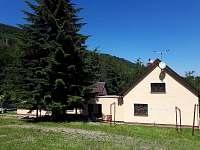 Chata Pstruží