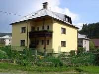 Chalupa Jurečkovi Horní Bečva
