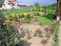 Horní Bečva - chalupa k pronájmu - 3