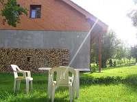 Rodinný dům na horách - Raškovice Beskydy