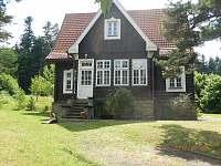 Ubytování ve vile v Kunčicích pod Ondřejníkem - vila ubytování Kunčice pod Ondřejníkem