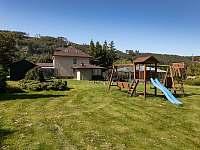 dětské hřiště - Trojanovice