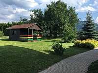 domeček pro děti - pronájem chalupy Trojanovice