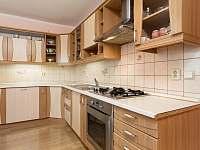 kuchyně - Trojanovice