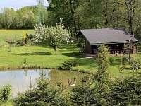 Sousedův rybník