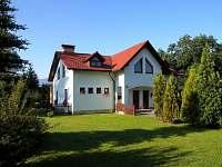 ubytování Frenštát pod Radhoštěm v rodinném domě na horách