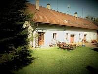 ubytování  na chatě k pronajmutí - Malenovice