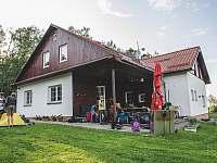 Apartmán na horách - Janovice