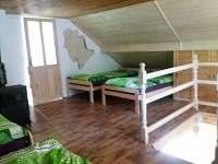 Frýdlant nad Ostravicí - chata k pronajmutí - 8