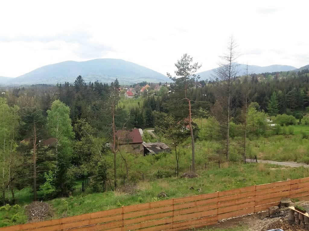 Ubytování Frýdlant nad Ostravicí, chata k pronajmutí ...