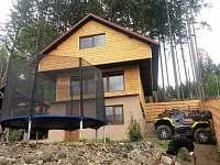ubytování  na chatě k pronajmutí - Frýdlant nad Ostravicí