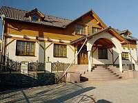 Chata Oliver Březová - ubytování Březová