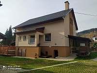 Levné ubytování Kohútka Chalupa k pronajmutí - Velké Karlovice